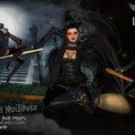 Halloween Madness - The Sexy Witch