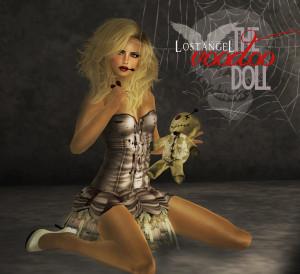 [LA] Halloween Collection 2011!
