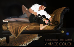 Vintage Lounger Collection