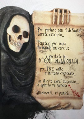 Ouija rules