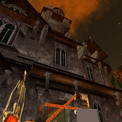 Gothic - Horror Mansion