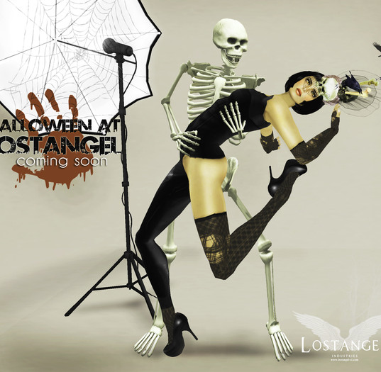 """Mr Bones,You Tease Me!"""