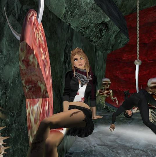 sim a tema horror 2008