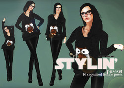 The Stylish Collection