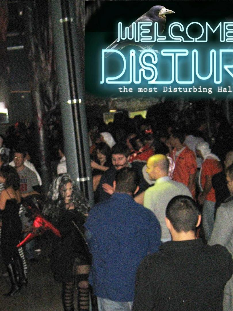 Welcome to Disturbia
