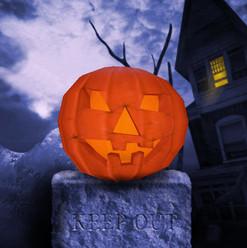 Halloween in SL 2007