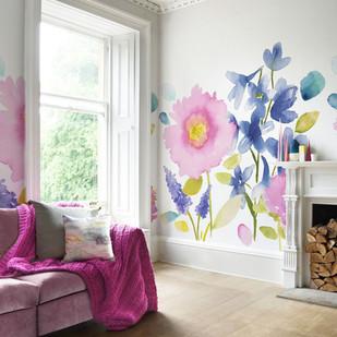 florrie mural