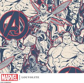 Marvel-Heros