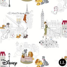 Disney-Classic