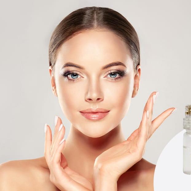 Micro Botox Facial Look & Learn