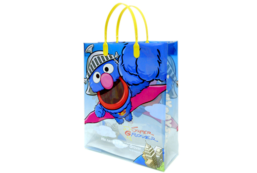 SESMAE STREET SHOPPING BAG