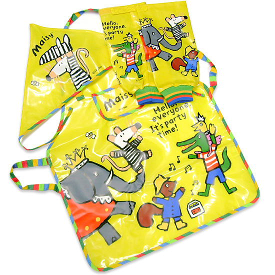 MAISY KIDS APRON SET