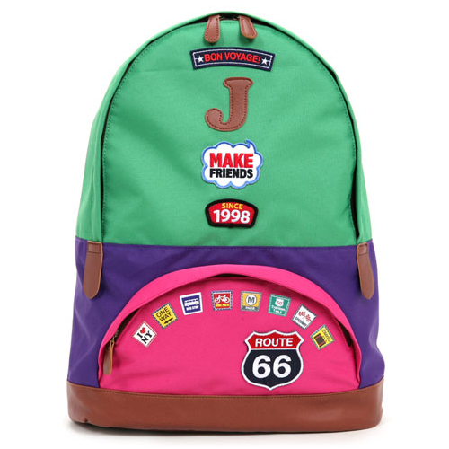 JENNY JUNIOR BACKPACK