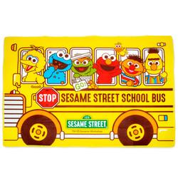 SESAME STREET PICNIC MAT