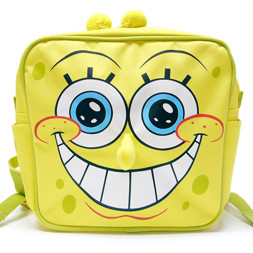 SPONGEBOB KIDS BACKPACK