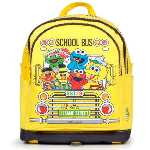 SESAME STREET KIDS BACKPACK