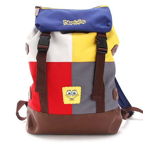 SPONGEBOB JUNIOR BACKPACK