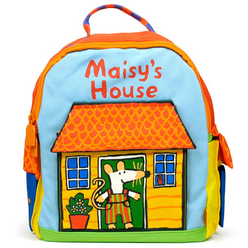 MAISY KIDS BACKPACK