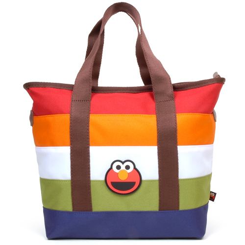 SESAME STREET COOLER BAG