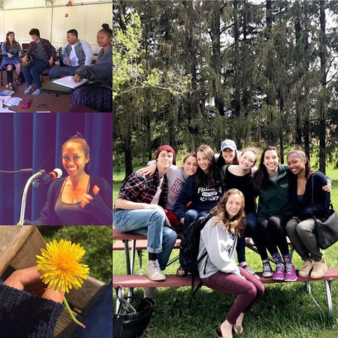 New England Young Writers Conference