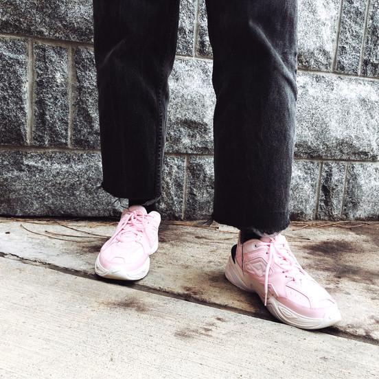 #Kicks