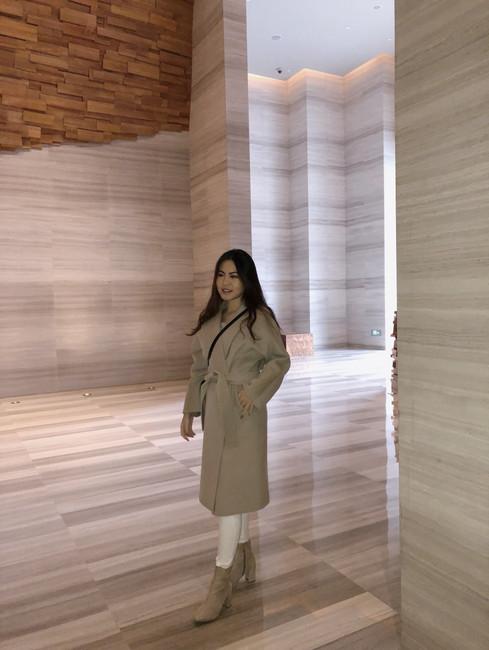 Christine Yuan