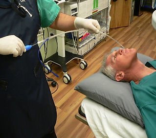 EsoSure, Steve Miller, esophageal retractor, esophagus, afib, atrioesophageal fistula, move the esophags, deviate the esphagus