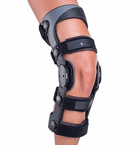 Orthopedic-leg-brace-angle-adjustable-kn