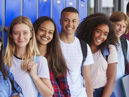 The Unique Risks of Teen Substance Use