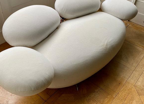 HOLD Super Sassi sofa by Matteo Thun, Italy