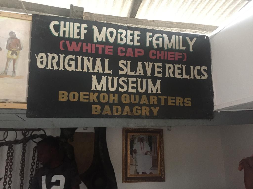 Museum Badagry
