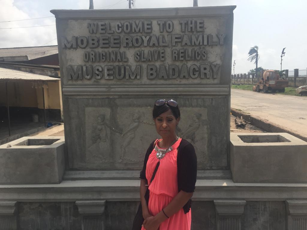 Badagry Visit