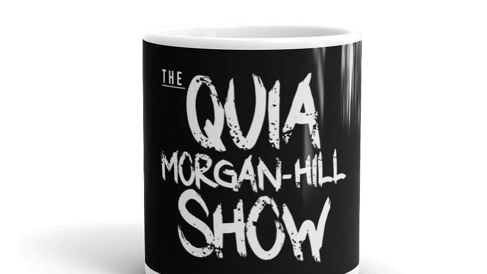 Know The Name Mug