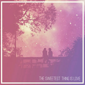 The Sweetest Thing Is Love - Zoe Konez -