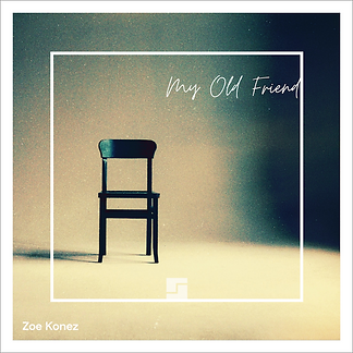 My Old Friend cover.png
