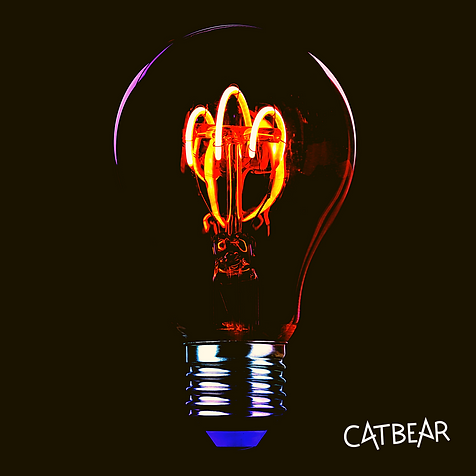 CATBEAR - Who Are You Cover