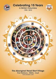 AHS Village poster