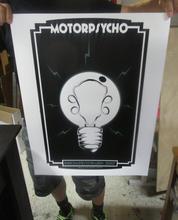 Motorpsycho Bukta
