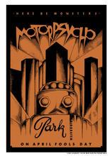 Motorpsycho Parkbiografen