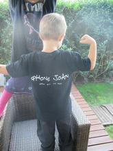 Phone Joan tee´s