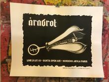Årabrot - Bukta 2018