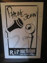 Phone Joan - RiP