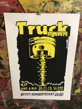 TruckFighters - RiP 2015