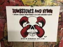 Tombstones - RiP 2016