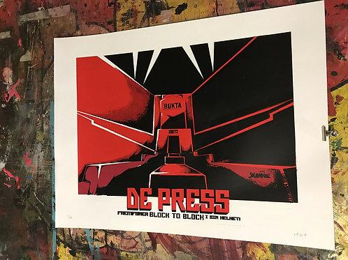 DePress - Bukta 2017 -