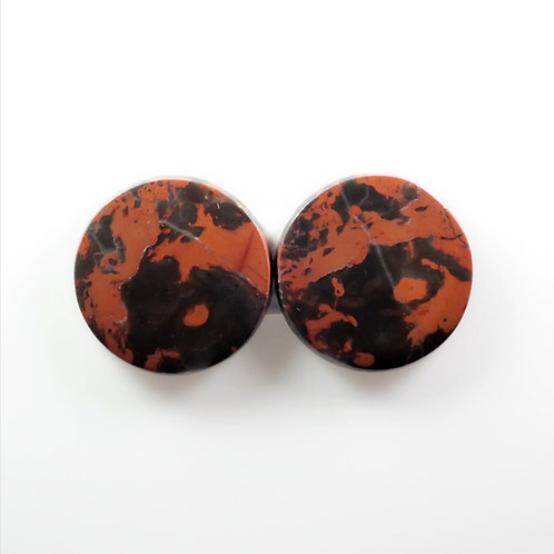 GLM: RD148, 1 Pair (SBBT) (Gila Monster Marble)
