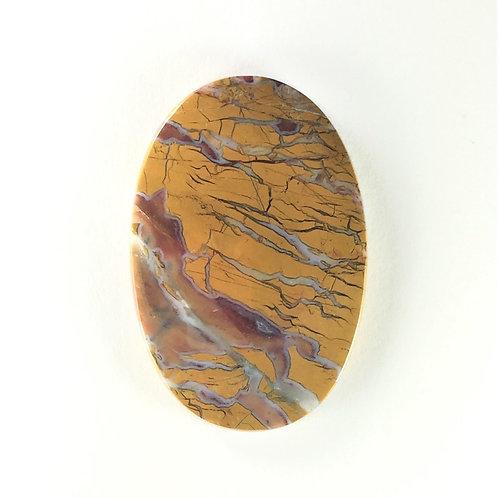 SCJ:OV546 (SBBT) (Stone Canyon Jasper)