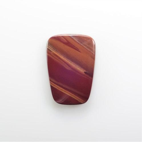 RJ:KS580 (SBBT) (Red Jasper)