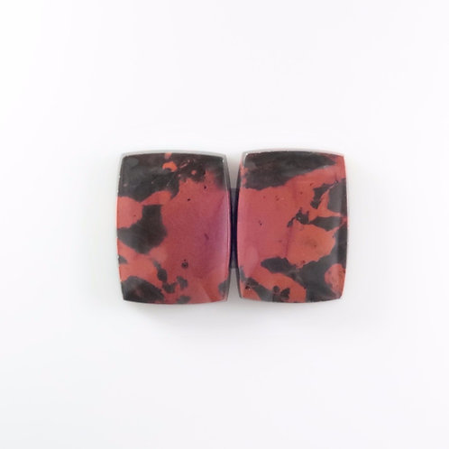 GLM:RT505-2 (SBBT) 1 Pair (Gila Monster Marble)