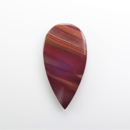 RJ:PS542-1 (SBBT) (Red Jasper)